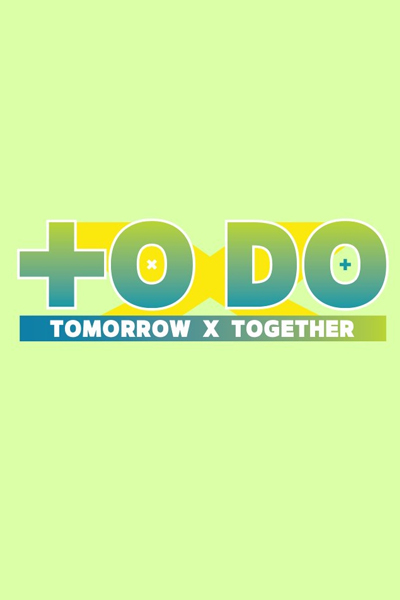 TO DO X TOMORROW X TOGETHER